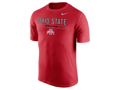 Nike NCAA Men's Soccer Dri-Fit T-Shirt