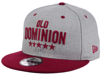 Old Dominion Lucky Stars 9FIFTY Snapback Cap Hats