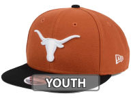 New Era NCAA Youth State Clip 9FIFTY Snapback Cap Adjustable Hats