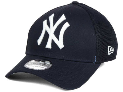 New York Yankees MLB Mega Team Neo 39THIRTY Cap Hats