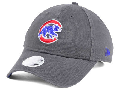Chicago Cubs MLB Women's Preferred Pick 9TWENTY Strapback Cap Hats