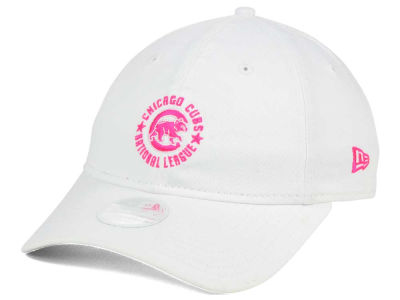 Chicago Cubs MLB Women's Team Ace Cap Hats