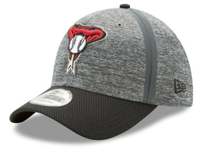 Arizona Diamondbacks MLB Youth Clubhouse 39THIRTY Cap Hats