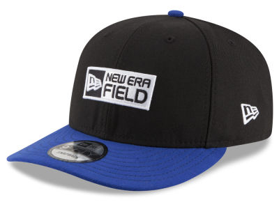 Buffalo Bills New Era Field Buffalo Bills 9FIFTY Snapback Cap Hats