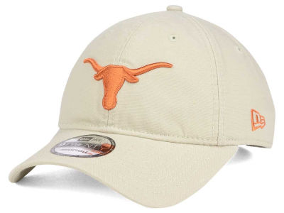 Texas Longhorns NCAA Core Shore 9TWENTY Strapback Cap Hats
