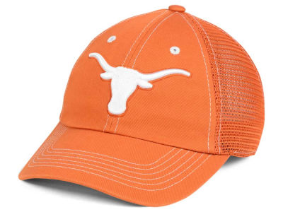 Texas Longhorns NCAA Raptor Adjustable Cap Hats