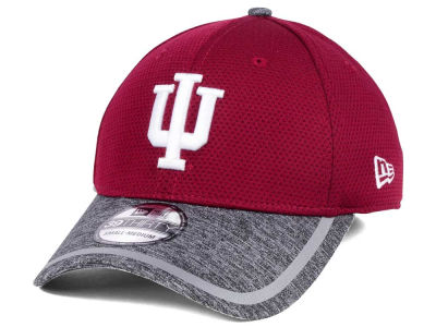 Indiana Hoosiers NCAA Training 39THIRTY Cap Hats
