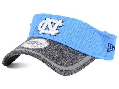 North Carolina Tar Heels NCAA Training Visor Hats