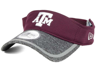 Texas A&M Aggies NCAA Training Visor Hats
