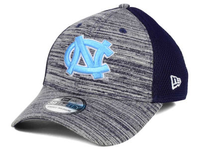 North Carolina Tar Heels NCAA Tonal Tint 39THIRTY Cap Hats