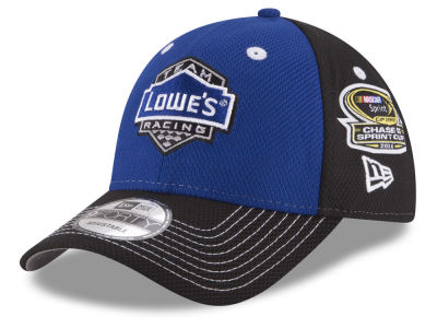 Jimmie Johnson 2016 NASCAR Sprint Chase 9FORTY Cap Hats