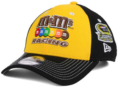 Kyle Busch 2016 NASCAR Sprint Chase 9FORTY Cap Hats