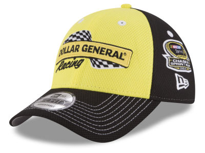 Matt Kenseth 2016 NASCAR Sprint Chase 9FORTY Cap Hats