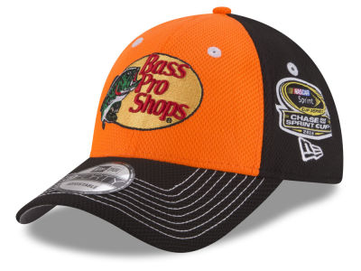 Martin Truex Jr. 2016 NASCAR Sprint Chase 9FORTY Cap Hats