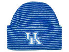 Kentucky Wildcats NCAA Newborn Stripe Knit Cap Infant Apparel