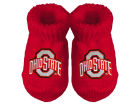 Ohio State Buckeyes NCAA New Born Gift Set Newborn & Infant