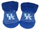 Kentucky Wildcats NCAA Stripe Gift Box Booties Apparel & Accessories