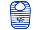 Kentucky Wildcats NCAA Stripe Knit Bib Apparel & Accessories