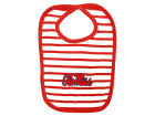 Ole Miss Rebels NCAA Stripe Knit Bib Apparel & Accessories