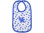 Kentucky Wildcats NCAA Polka Dot Knit Bib Apparel & Accessories
