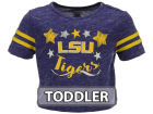 LSU Tigers Colosseum NCAA Toddler Girls Janice T-Shirt Infant Apparel