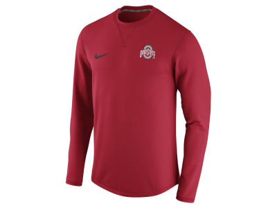 Nike NCAA Men's Modern Crew Sweatshirt