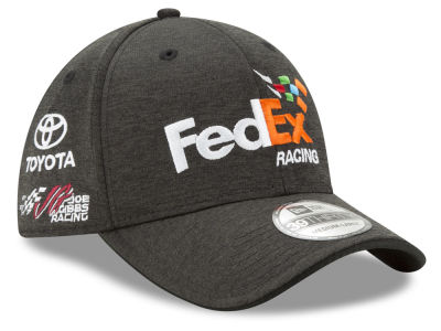 Denny Hamlin NASCAR Trackside 39THIRTY Cap Hats