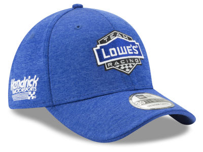 Jimmie Johnson NASCAR Trackside 39THIRTY Cap Hats