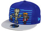 Marvel Guardians 9FIFTY Snapback Cap Adjustable Hats