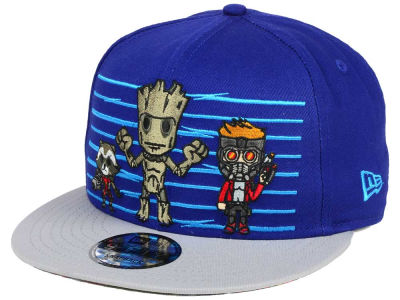 Marvel Guardians 9FIFTY Snapback Cap Hats