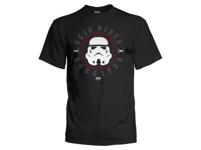 J America NCAA Men's Star Wars Empire Trooper T-Shirt