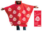 Ohio State Buckeyes All Over Poncho Gameday & Tailgate