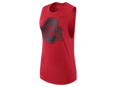 Nike NCAA Women's Muscle Tank
