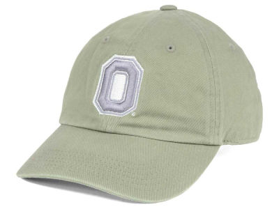 J America NCAA Relaxed Club Block O Cap Hats