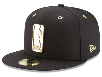NBA All Star NBA O'Gold All Star 59FIFTY Cap Hats