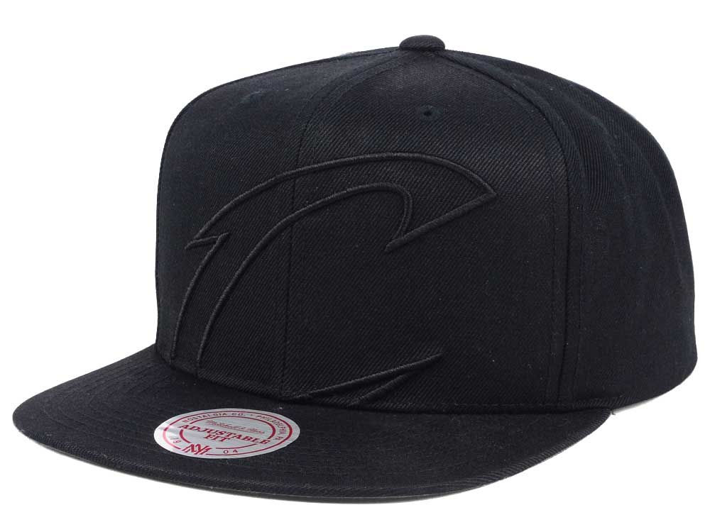 buy popular 195b0 37a3a ... promo code for 85off cleveland cavaliers mitchell and ness nba cropped  xl logo snapback cap 9f288
