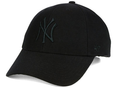 New York Yankees  47 MLB Black Series MVP Cap  6091e0898b8