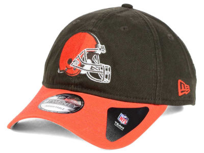 Cleveland Browns NFL Relaxed 2Tone 9TWENTY Strapback Cap Hats