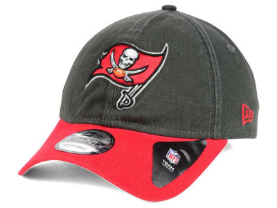 Tampa Bay Buccaneers NFL Relaxed 2Tone 9TWENTY Strapback Cap Hats