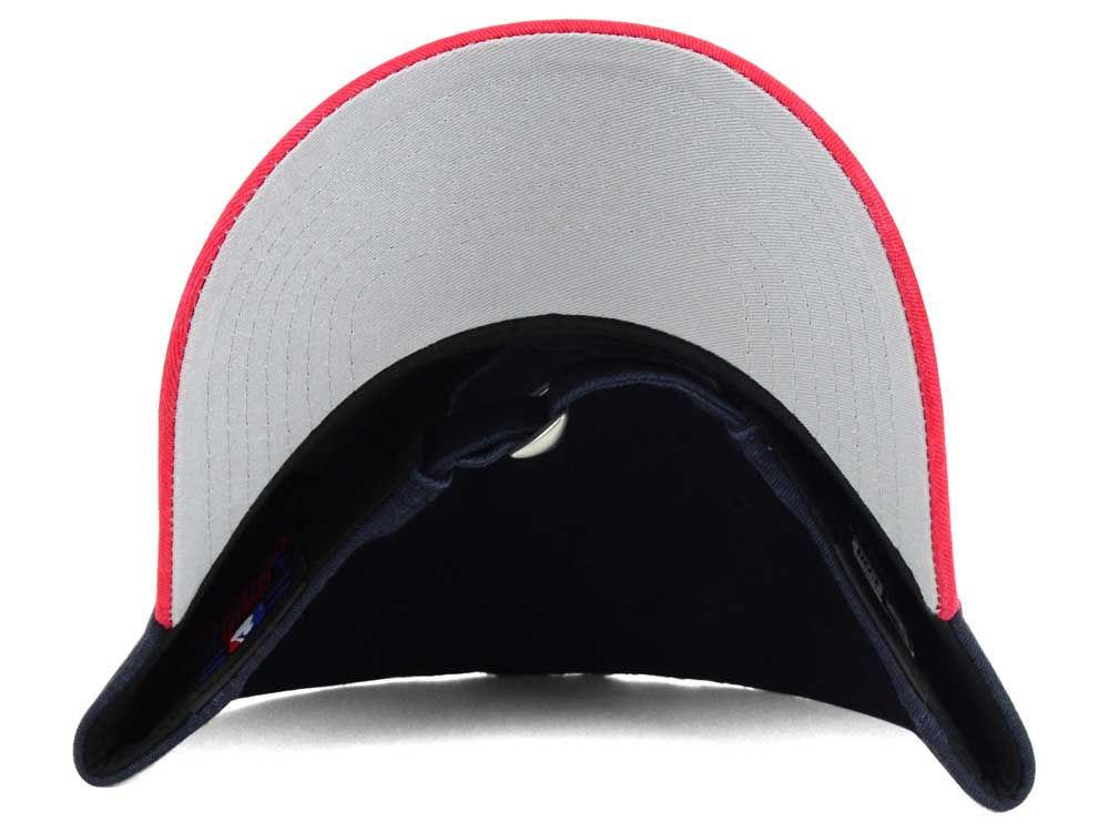hot sale online 0c406 fdb43 Los Angeles Angels New Era MLB Relaxed 2Tone 9TWENTY Strapback Cap durable  service ·