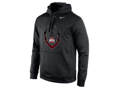 Nike NCAA Men's Football Icon Hoodie