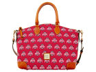 Ohio State Buckeyes Dooney & Bourke Satchel Luggage, Backpacks & Bags