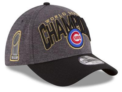 Chicago Cubs New Era Mlb 2016 World Series Locker Room