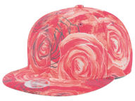 Beauty and the Beast All Over Rose 9FIFTY Snapback Cap Adjustable Hats