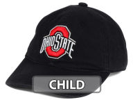 J America NCAA Child Wideout Cap Adjustable Hats