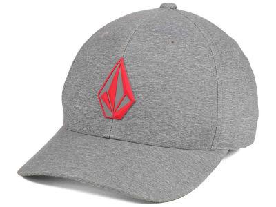 cheaper 6328b be689 Volcom Alpha Bravo Texture Cap   lids.com