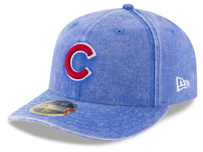 Chicago Cubs MLB 59FIFTY Bro Cap Hats
