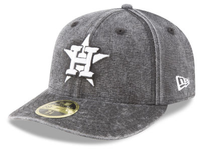 Houston Astros MLB 59FIFTY Bro Cap Hats