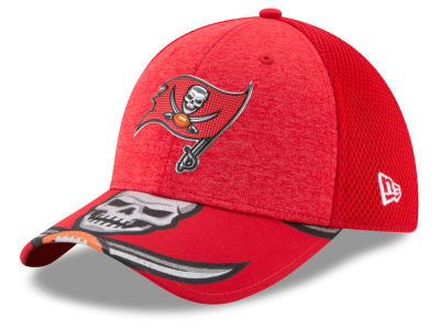 Tampa Bay Buccaneers 2017 NFL Draft 39THIRTY Cap Hats