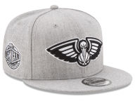 New Era The Heather Boy 9FIFTY Snapback Cap Adjustable Hats